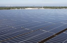Ayala's AC Energy Forms JV to Undertake Solar Projects in India and Asia Pacific