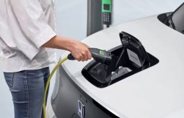 Everon & Arcadia Partner to Drive Clean Charging for EVs