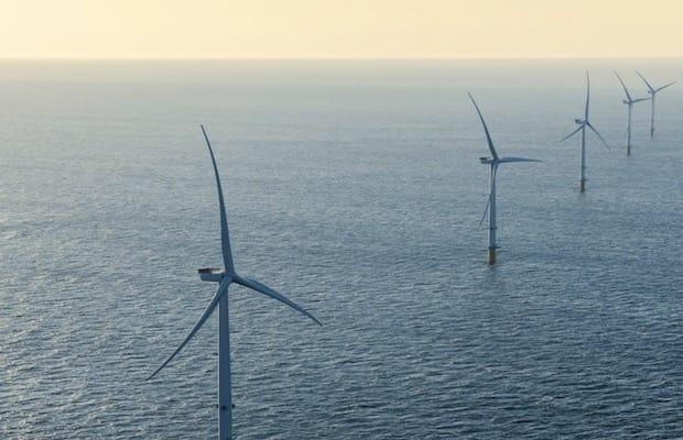 Vestas Offshore Wind 1.1 GW