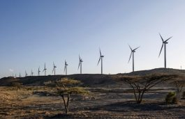 Significant Investment Needed to Transform Africa's Energy System