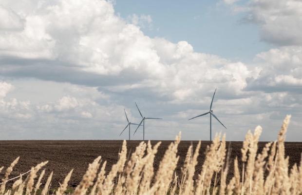 Wind in Texas IEEFA