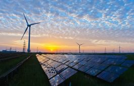 Wind and Solar Met 9.8% of Global Electricity Production in H1 2020: Report