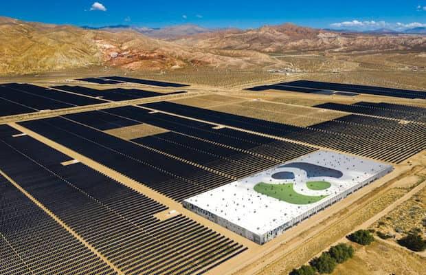 8minute 18 GW Solar