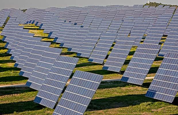 Pacifico Energy Solar Fund