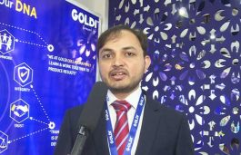 One-on-One Interaction with Bharat Bhut, Director, Goldi Solar Pvt. Ltd.