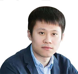 Dr. Yang Bo, General Manager, Hoymiles Converter Technology
