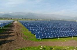 DESRI Closes Financing of 80 MW Sigurd Solar Project in Utah