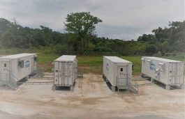 300MWh Projects Award to ENGIE Upheld by Guam's Public Auditor