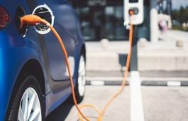 MG and Fortum Install First Public Fast Charging Station in Gurugram