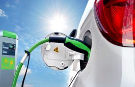 EESL Signs MoU With BHEL to set up Public EV Charging Network Across India