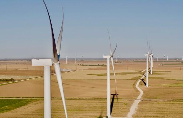 Pakistan 560 MW Wind Energy
