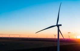Clearway Completes Construction on 419 MW Texas Wind Project