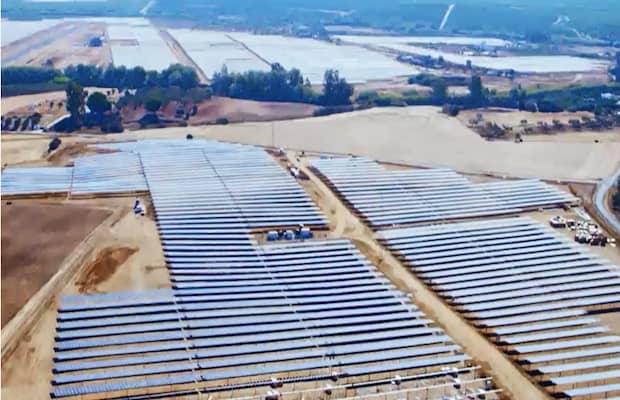 Canadian Solar PPA Solar Mexico