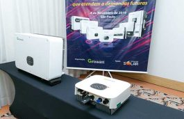 Growatt Extends its Shine Elite Training Workshops to Brazil