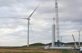 EDPR Wins Case to Resume Work on 100 MW Wind Project in Ontario