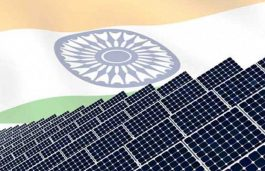 India Installed 2.3 GW of new Solar Capacity in the Last Quarter of 2019