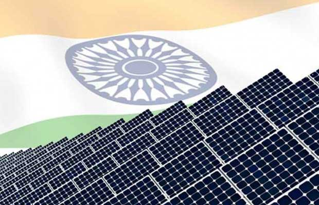 Installed Renewable Energy India