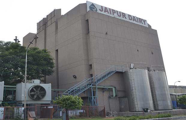 Jaipur Dairy