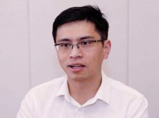 Yiming Wang, CEO, Ginlong