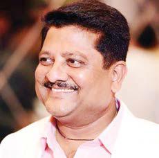 MANISH GUPTA, Managing Director, Enkay Solar Power