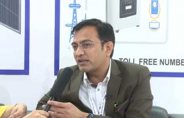 Interview with Nikunj Patel, CEO, Australian Premium Solar (India) Pvt. Ltd.