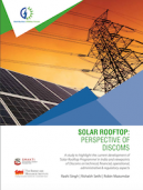 TERI & Shakti Foundation Report on Rooftop Solar: Perspective of Discoms