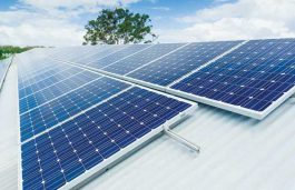 Economic Slowdown Affects Solar Installations in India