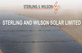 Order Book The Bright Spot in Sterling and Wilson Solar Q2 Results
