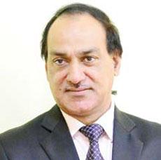 Sudhir Aggarwal, Executive Director, Patanjali Renewable Energy