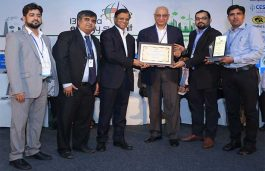 Tata Power-DDL Gets 'Innovation with Impact' Award during India Energy Summit