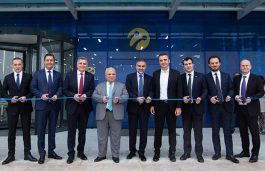 Turkcell Launches Turkey's 1st Solar-Powered Data Center in Ankara