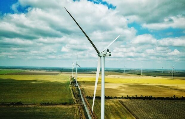 IEA Wind Project Texas