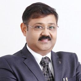 AMIT GUPTA, Director of Legal and Corporate Affairs, Vikram Solar