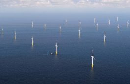 Germany Raises Offshore Wind Power Goal to 40 GW in 20 Yrs