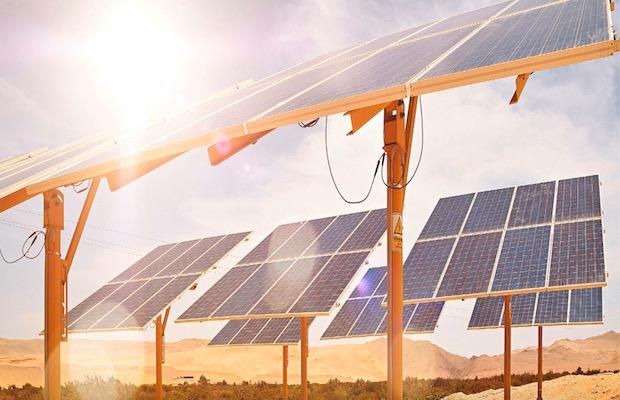 Canadian Solar Shares