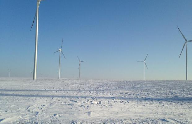 Taaleri Wind Farms Finland