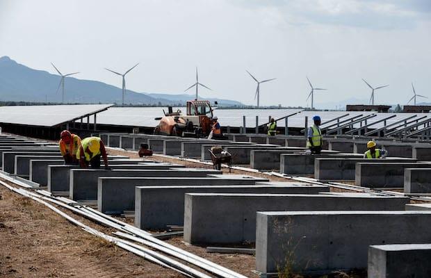 Eni Falck Renewables JV
