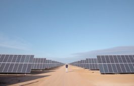 AIIB Grants $60 Mn Loan for 500 MW Solar Project in Oman