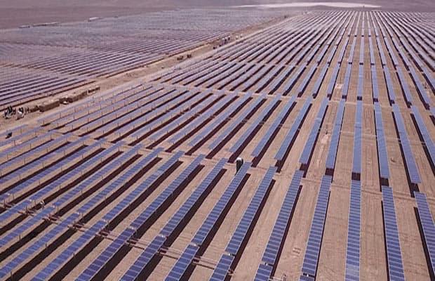 Acciona Renewable Chile