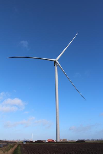GE Wind Brazil