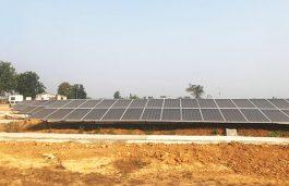 Vikram Solar Commissions 3 New Solar Plants at AAI Airports