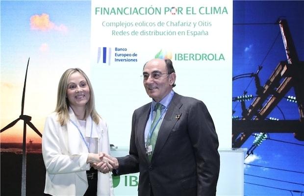Iberdrola EIB COP25