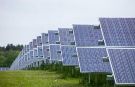 Atlas Renewable Energy Commissions 117 MW Solar Farm in Brazil