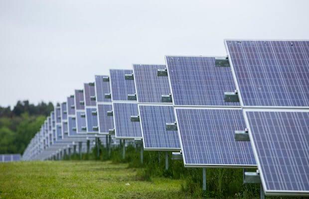 Rio Tinto Solar Australia