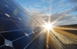 Masdar to Pursue 400 MW Solar Power Capacity in Armenia
