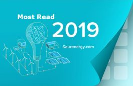 The Most Read of 2019 on Saur Energy. What You Want