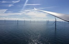 Danske Signs 15-Year PPA With World's Largest Offshore Wind Farm