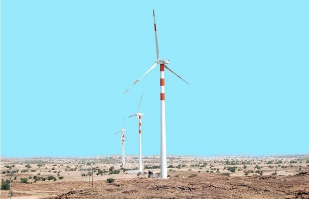 Installed Renewable Energy India