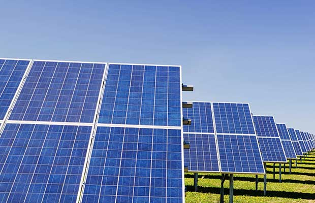 Mahindra IFC Solar Rajasthan