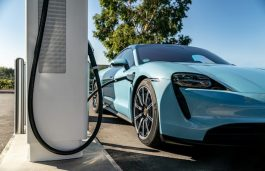 All Porsche Taycan EVs in Canada to get 3-Years of Inclusive Charging